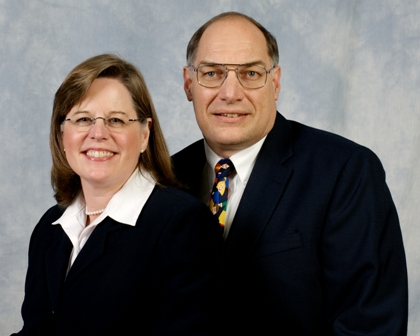 Bill & Denise Fugel