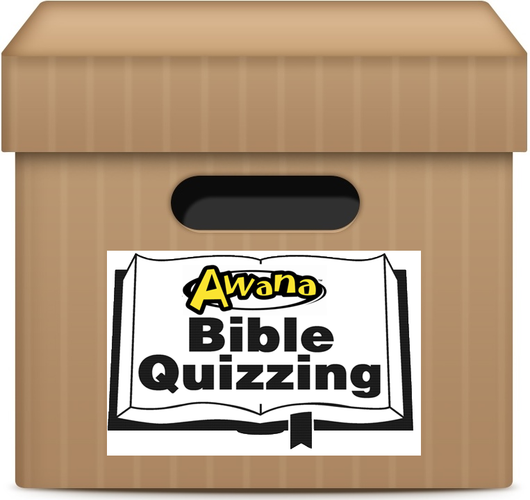 biblequiz inabox
